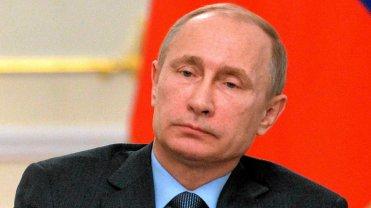 Putin: Zab�jstwo Niemcowa to dla nas ha�ba i tragedia. Z najwi�ksz� uwag�...