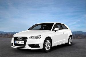 """Pierwszy """"ultra samoch�d"""" od Audi"""