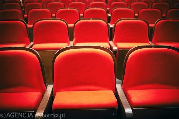 W�oski aktor zmar� po tym, jak odegra� scen� powieszenia w teatrze