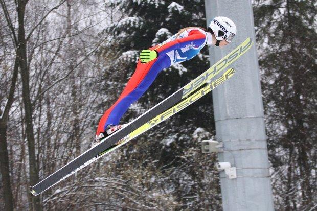 Lotos Cup 2016 w skokach narciarskich