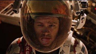 Kosmonauta przebywający 15 lat w przestrzeni kosmicznej? Musiałby być spragniony..
