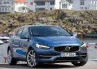 Salon Genewa 2016 | Volvo V40 | Czas na facelifting