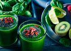 Witarianizm. Surowa dieta oczyszczająca organizm