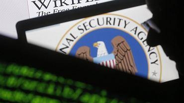 Podsłuch internetu, którzy służby wywiadowcze USA prowadzą na wielka skalę, szkodzi użytkownikom i autorom Wikipedii i zagraża upowszechnianiu wiedzy i informacji