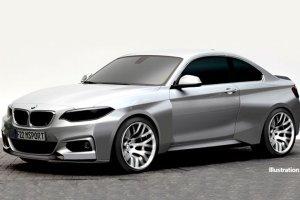 BMW M235i Racing | Zielone Piek�o czeka | Wideo