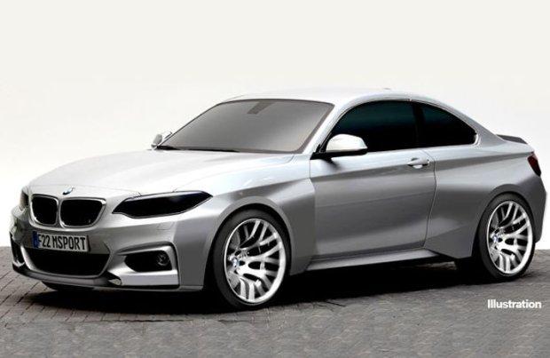 BMW M235i Racing | Zielone Piekło czeka | Wideo