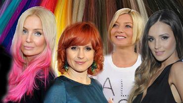 Farbowanie włosów w różnym wieku