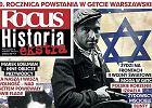 """Ok�adka magazynu """"Focus. Historia ekstra"""""""