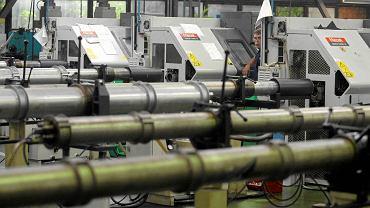 Zakłady zbrojeniowe Mesko w Skarżysku-Kamiennej