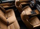 Oto najlepsze samochodowe wnętrza