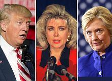 Trump zaprosi na debat� z Clinton by�� kochank� jej m�a? Ona ju� potwierdza, �e b�dzie na widowni