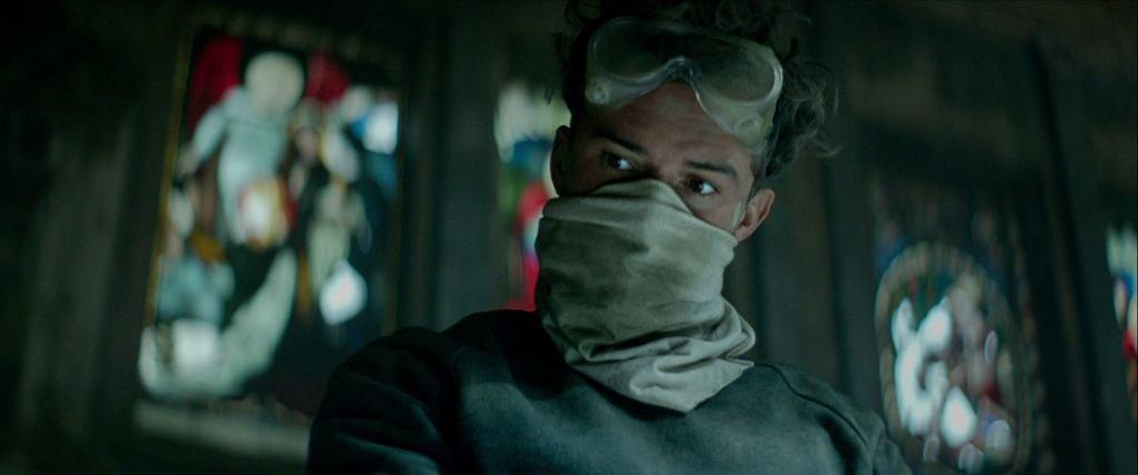 Orlando Bloom w filmie 'Gniew' / Materiały prasowe Best Film