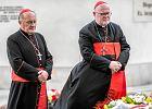 Kardyna� Marx w Gliwicach: Wsp�lne mod�y Niemc�w i Polak�w to nie cud
