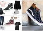 Stylizacje ze sneakersami - gotowe zestawy dla niej i dla niego