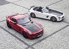Galeria tygodnia   Mercedes SLS AMG GT Final Edition