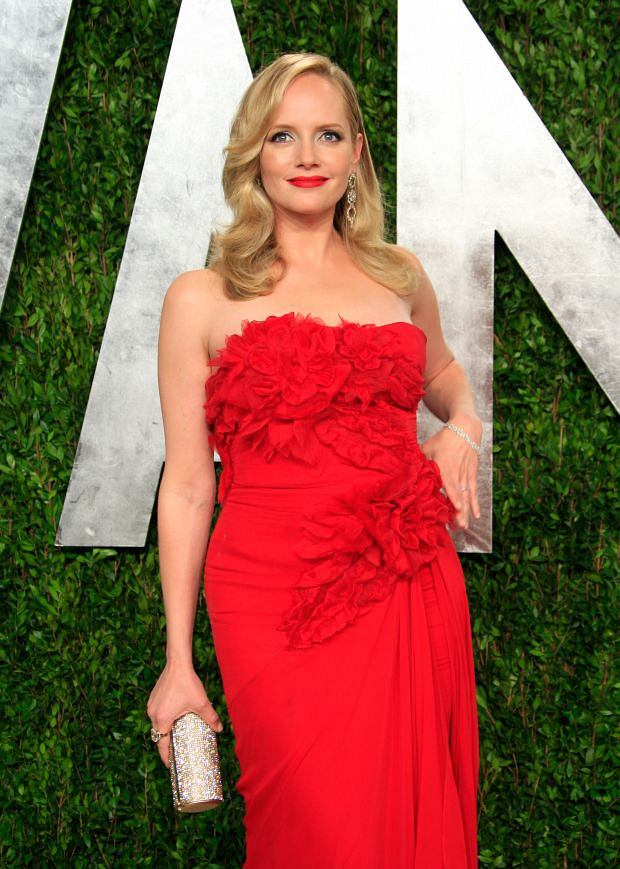 February 24, 2013: Marley Shelton attending the 2013 Vanity Fair Oscar Party at Sunset Tower in West Hollywood, California. Mandatory Credit: INFphoto.com Ref: infukyo-01|sp|NO UK, NO GERMANY.