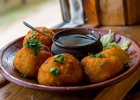 Keftedes - tradycyjne greckie danie