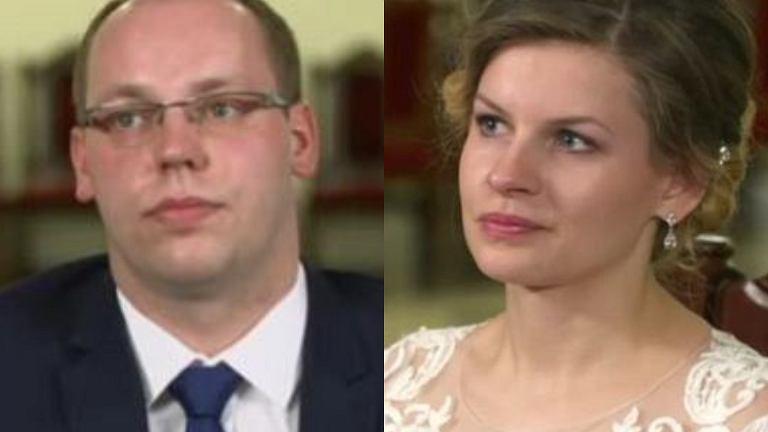ślub Od Pierwszego Wejrzenia Agata I Maciej Najgorzej Dobraną Para