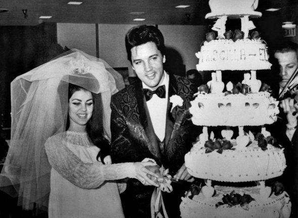 Elvis Presley Znaliście Te Zdjęcia