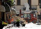 Potężne trzęsienie ziemi we Włoszech, najsilniejsze od 36 lat. Epicentrum 68 km od Perugii