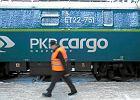 �wietne wyniki GPW w pa�dzierniku - dzi�ki PKP Cargo