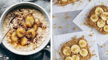 4 najlepsze propozycje śniadań dla osób, które chcą schudnąć