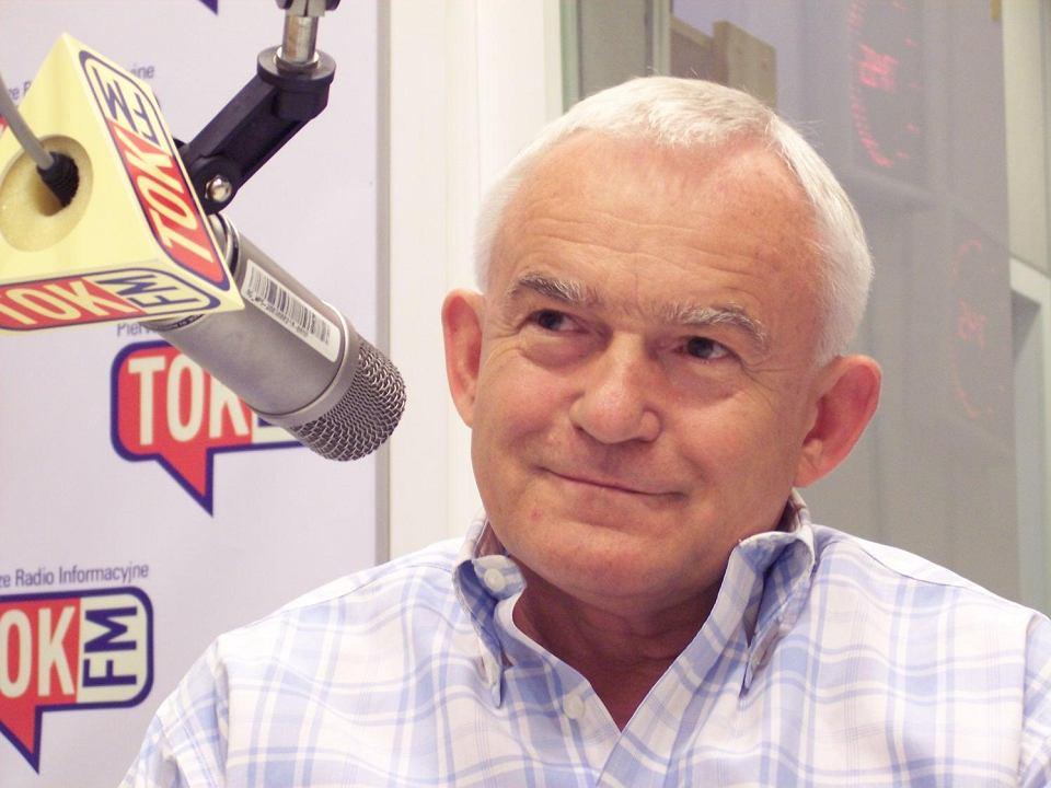 Leszek Miller jest osobą najczęściej zapraszaną do mediów publicstycznych