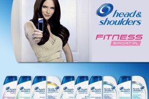 Wygraj 1 z 10 zestaw�w kosmetyk�w Head&Shoulders