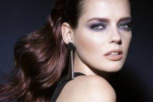 Laura Mercier na jesień - kolekcja do makijażu Chrome Extravagance