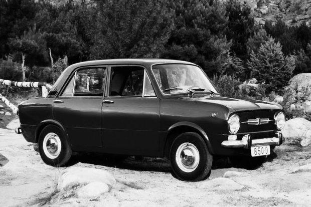Seat 850 Especial Lujo (fot. Seat)