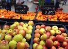 Sandomierskie jabłka podbijają Bliski Wschód. Są nawet w Katarze