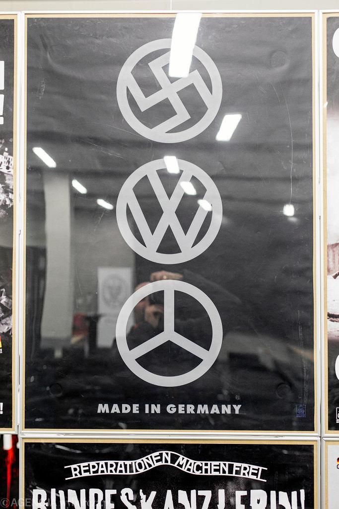 Kontrowersyjna wystawa plakatów w lubelskim oddziale IPN