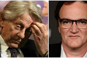 """Tarantino nakręci film o zamordowaniu Sharon Tate. Co Polański powiedziałby reżyserowi """"Pulp Fiction""""? [SZCZERBA]"""