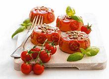 Bavarois de tomates - ugotuj