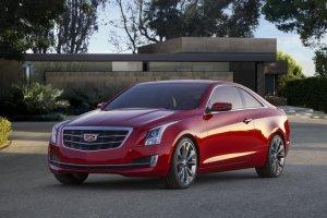 Cadillac zamiast Chevroleta w Europie