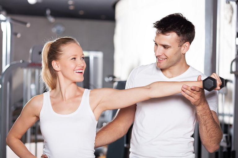 Ćwiczenia na siłowni - jak ćwiczyć? Od czego zacząć trening?
