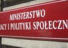 Dziennikarz i demograf. Kolejni wiceministrowie w Ministerstwie Pracy