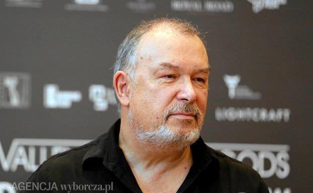 Lech Majewski w kinie Atlantic, giełda w Instytucie Teatralnym - przegląd wydarzeń