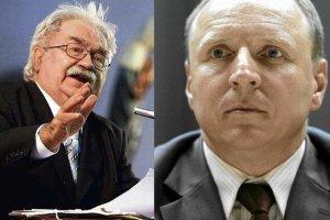 """Kurski przekonany: """"Mamy dobre listy: Ziobro, Kempa, Mularczyk..."""". Wr�bel: """"A Jerzy Robert Nowak?"""" """"By�a dyskusja..."""""""