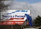 Krym chce w niedzielę zdecydować o przyłączeniu do Federacji Rosyjskiej