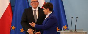 """Unia zablokuje pieni�dze dla Polski? """"Sankcje prawdopodobne. Pe�ne odci�cie finansowania"""""""