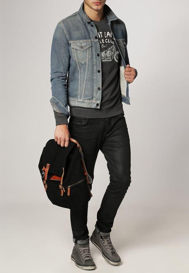 ee102938bc66b Zdjęcie numer 9 w galerii - Męskie kurtki dżinsowe: wielki powrót