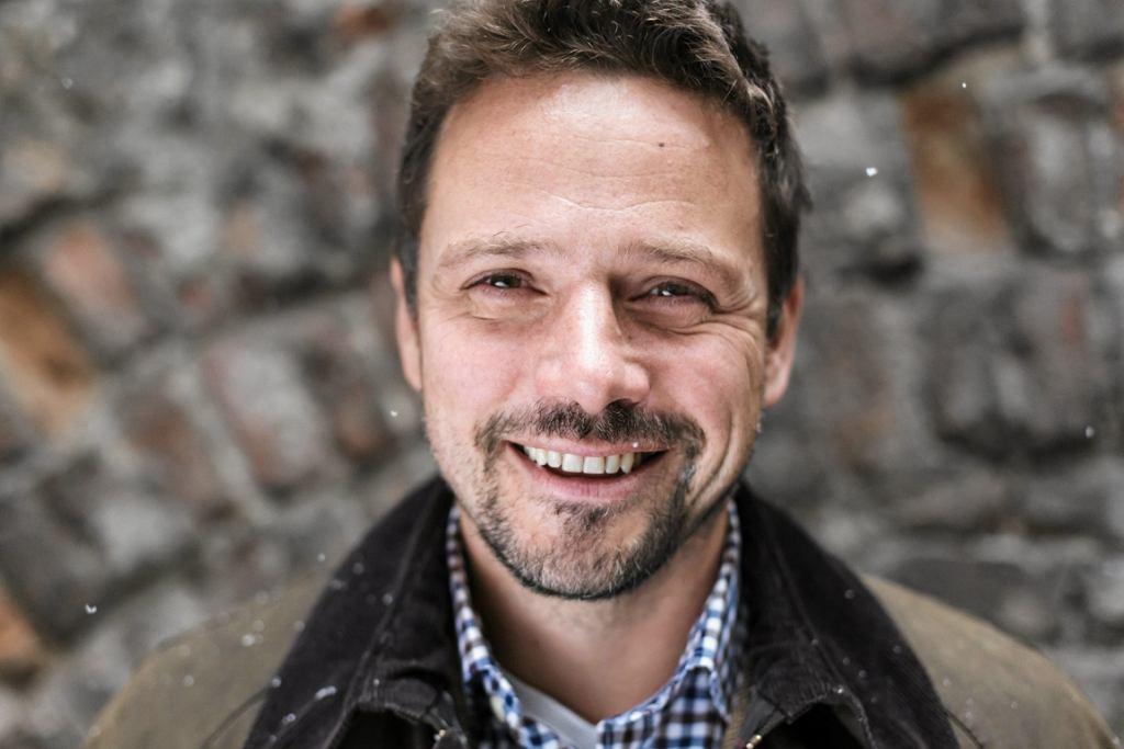 Rafał Trzaskowski (fot. Mateusz Skwarczek/AG)