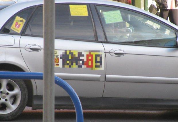 Naci�gana taryfa w Gda�sku. B�d� limity dla taks�wkarzy?