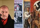 """Wrocław: Rafał Dutkiewicz powiadamia prokuraturę. Chodzi o plakaty zapraszające na """"marsz patriotów"""""""