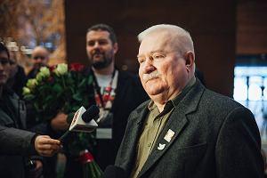 Społeczny Komitet Budowy Pomnika Poległych Stoczniowców 1970 broni Lecha Wałęsy