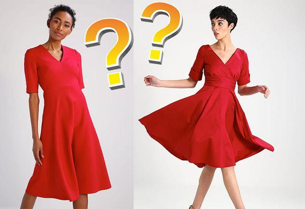 Drogie i tanie sukienki koktajlowe - czy potrafisz wskazać, która kosztuje fortunę?