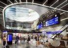 PKP PLK ogłosiły przetarg na budowę systemu informacji pasażerskiej