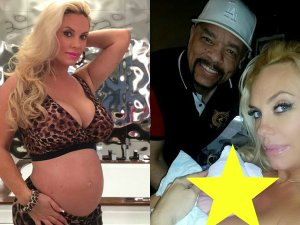 Coco, Ice-T i Chanel