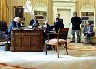 Schnepf: Trump już jest właściwie zakładnikiem Putina. A nasi dyplomaci nie czytają sygnałów z USA